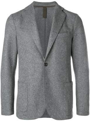 Eleventy one button blazer