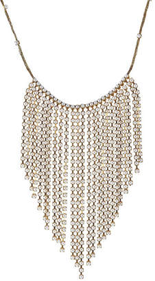Marc Jacobs Pearl River Necklace