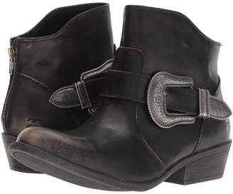 Billabong Buckle Up Women's Pull-on Boots
