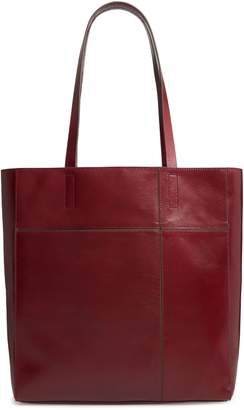 Treasure & Bond Andi Leather Tote