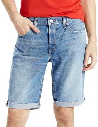 Levi's 511 Slim Fit Cut-Off Shorts Bob