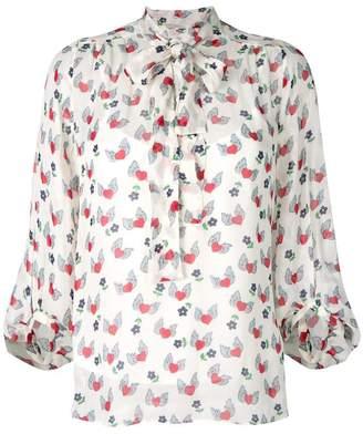 Parker Chinti & Juliet Heart blouse