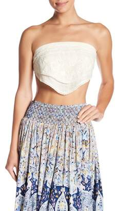Free People Aphrodite Tube Top