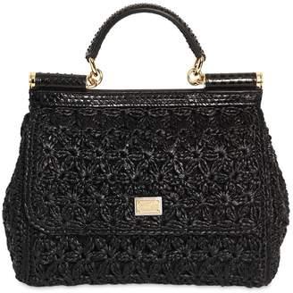 de04f80a1e11 Dolce   Gabbana Snakeskin Bags For Women - ShopStyle Canada