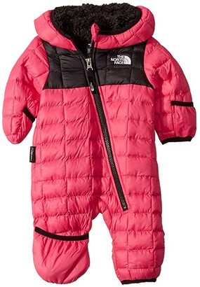 The North Face Kids ThermoBalltm Eco Bunting (Infant)