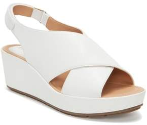 Me Too Arena Wedge Sandal
