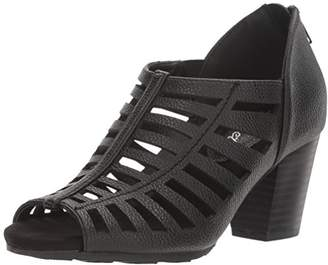 6fab1cdfdbd43 at Amazon.com · Easy Street Shoes Women s Pilot Heeled Sandal
