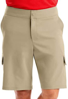 Hanes SPORTS Sports Woven Cargo Shorts