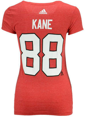 adidas Women Patrick Kane Chicago Blackhawks Player T-Shirt