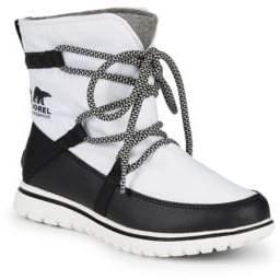 Sorel Cozy Explorer Winter Boots