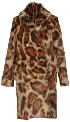 Manoush Faux fur