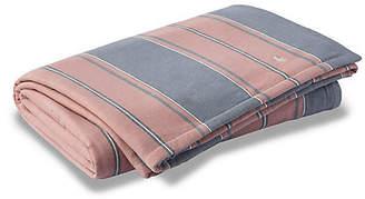 Ralph Lauren Home タオルケット 各種 オークビューワイドストライプ ピンク