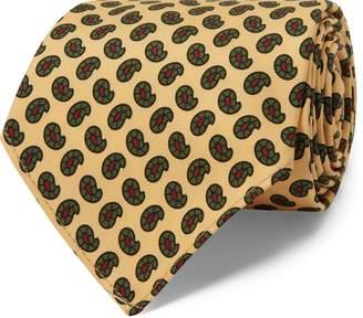Ralph Lauren Vintage-Inspired Silk Tie
