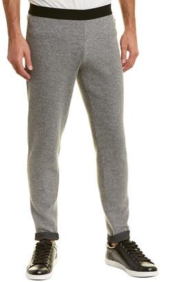 Moncler Wool Sweatpant