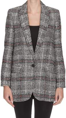 Etoile Isabel Marant Ice Tweed Jacket