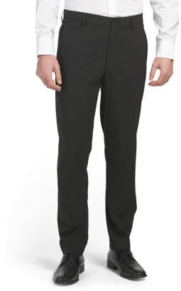 Modern Fit Comfort Waist Trousers