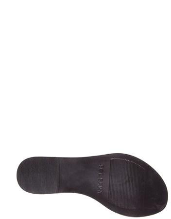 SOL SANA 'Rebel II' Leather Sandal (Women)