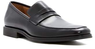Bruno Magli Ragusa Leather Penny Loafer