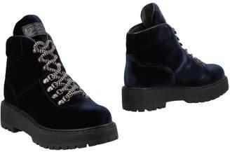Prada SPORT Ankle boots