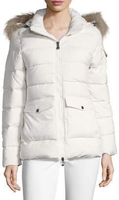 Pyrenex Quilted Jacket