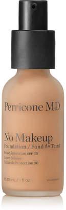 N.V. Perricone No Makeup Foundation Spf30 - Tan, 30ml