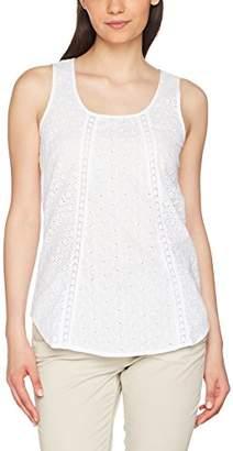 Fat Face Women's Cassie Broderie Vest Top,8
