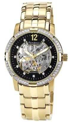 Armitron Men's Dress Automatic Watch
