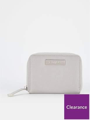 Carvela Abi Small Purse - Grey