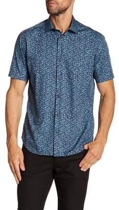 Robert Barakett Summerside Woven Shirt