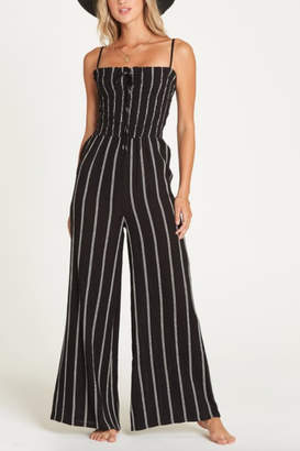 Billabong Forever Fields Jumpsuit