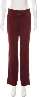 Ralph Lauren Mid-Rise Pants