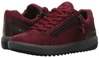Allrounder by Mephisto Madrigal Women's Lace up casual Shoes