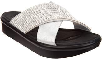 Skechers Cross-Band Platform Sandal - Summer Scorcher