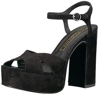 Marc Jacobs Women's Lust Platform Sandal Heeled