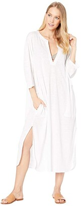 377a52f959 Vilebrequin Farlini Linen Jersey Cover-Up Dress