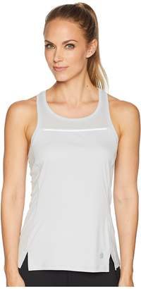 Asics Lite-Show Tank Top Women's Sleeveless