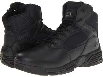 Magnum Stealth Force 6.0 Side Zip Men's Work Boots