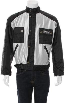 Belstaff Lightweight Reflective Jacket