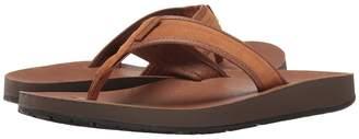 Teva Azure Flip Leather Men's Sandals