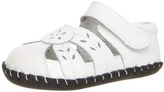 pediped Girls' Daphne Standing Shoes, (White), 20 EU