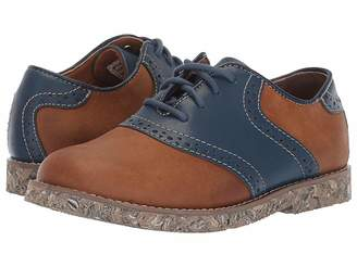 Florsheim Kids Kennett Jr. II Plain (Toddler/Little Kid/Big Kid)
