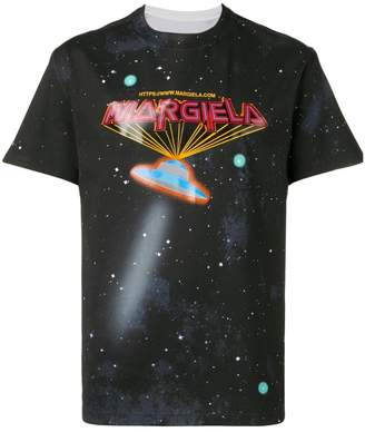 Maison Margiela 'Flying saucer' T-shirt