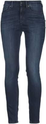 Cambio Denim pants - Item 42751538NG