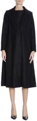 European Culture Coat Coat Women
