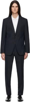 BOSS Blue Huge6/Genius5 Suit
