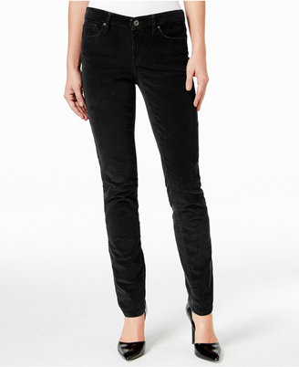 Calvin Klein Jeans Corduroy Skinny Pants $69.50 thestylecure.com
