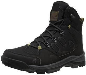 Jack Wolfskin Men's Cold Terrain Texapore MID M Fashion Boot