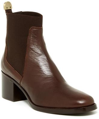 Delman Corie Chelsea Boot $398 thestylecure.com