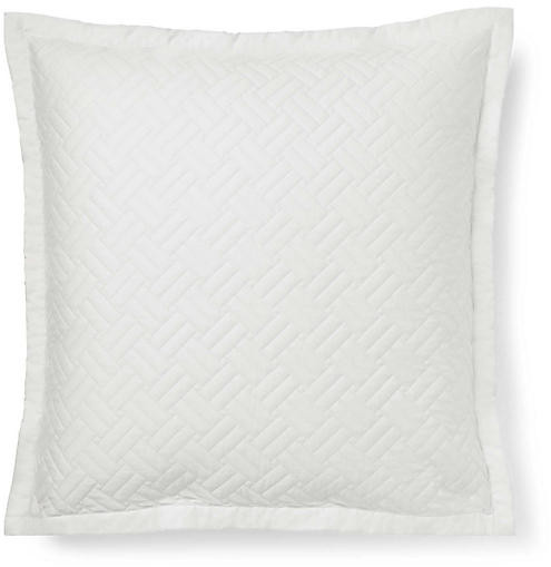 Greenwich Pillow - Ralph Lauren Home