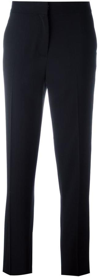 Each X Other tailored slim-fit trousers